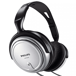 Audifono Philips over head shp2500