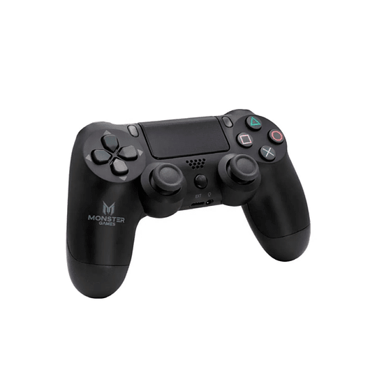 Control inalambrico doble shock PS4 Monster
