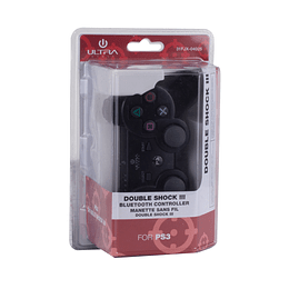 Control inalambrico para PS3 Ultra