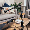 Brazo de Broadcast para micrófono Sontronics ELEVATE