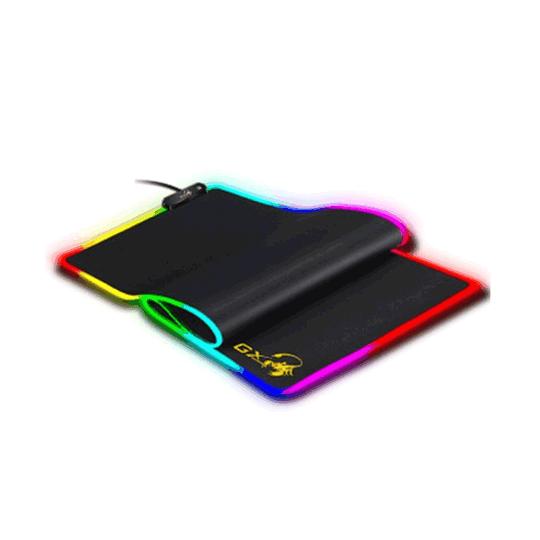 Mouse pad gx-pad 800s rgb genius