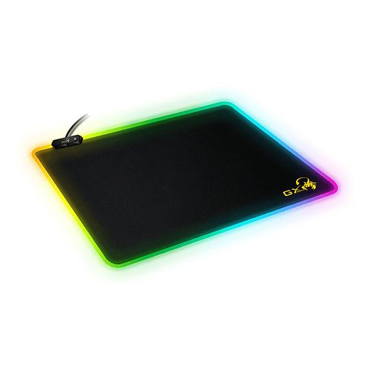 Mouse pad gx-pad 500s rgb genius