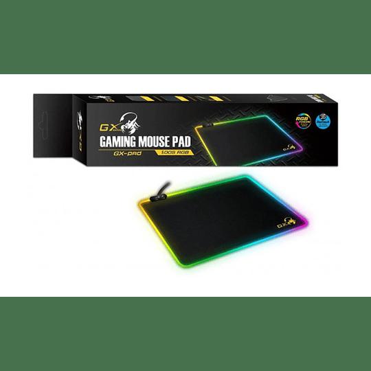 Mousepad gx-pad 500s rgb genius