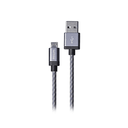 Cable micro usb a usb 1,2 mts Philips