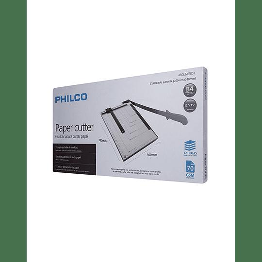 Guillotina para papel 48GLT45801 Philco