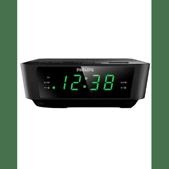 Radio reloj 32PHLJ3116 philips