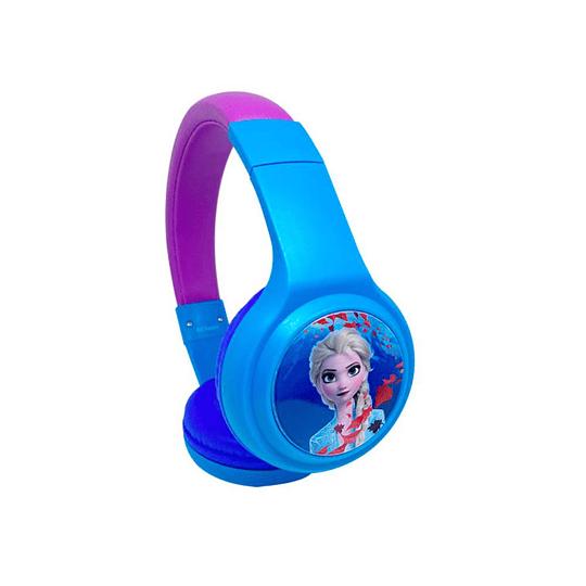 Audifonos Bluetooth Disney Frozen