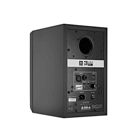 Monitores de estudio JBL 305P MKII (Venta PAR)