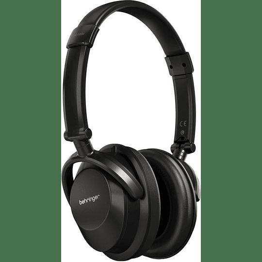Audifonos de estudio Behringer HC2000