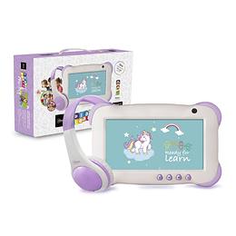 "Tablet 7"" para niños Mlab 8867"