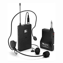 Microfono de cintillo inalambrico Fifine K037B