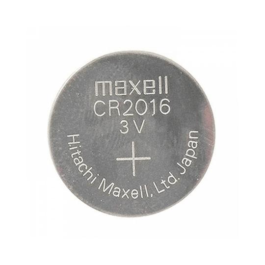 Pila litio Maxell CR2016