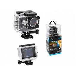 Camara deportiva 4K Wifi + Tarjeta micro SD 32GB