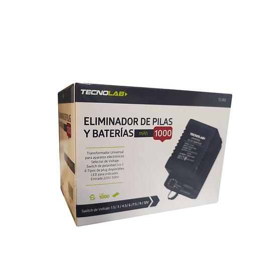 Transformador universal Tecnolab TL102