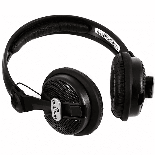 Audifono Hpx4000 Berhinger