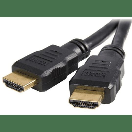Cable HDMI 3 mts Polybag