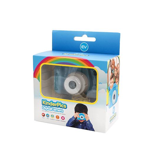 Camara de foto para niños Ev 8752