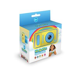 Camara de foto para niños Ev 8754