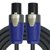 Cable speakon 10 mts Kirlin SBC67K