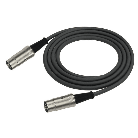 Cable Midi Kirlin Md561 2 Mts