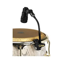 Soporte Micrófono Para Percusion Lp Lp591a