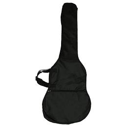 Funda para guitarra acustica 40 Pulgadas