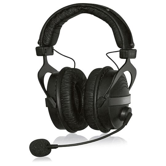 Audifono con microfono HLC660M Behringer