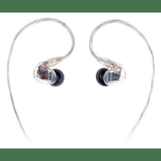 Audifonos Shure Se425cl In Ear Profesionales