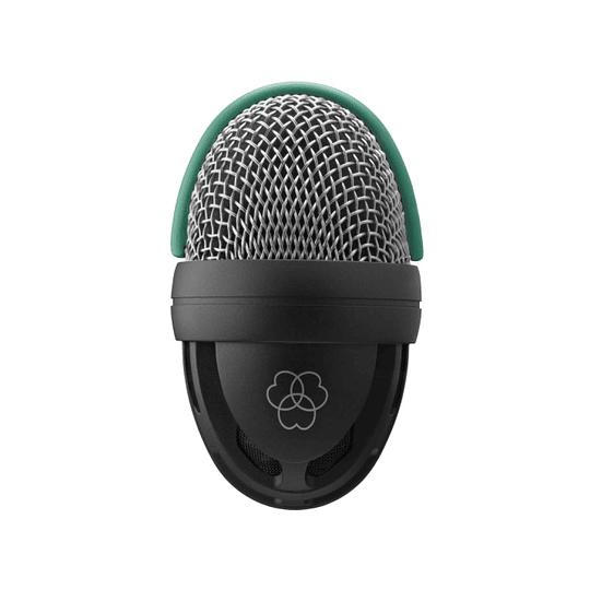 Micrófono Dinámico Akg D112 Mkii