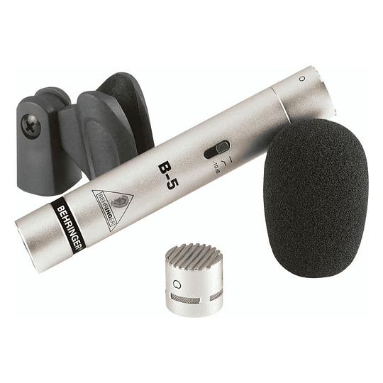 Micrófono Condensador B5 Behringer
