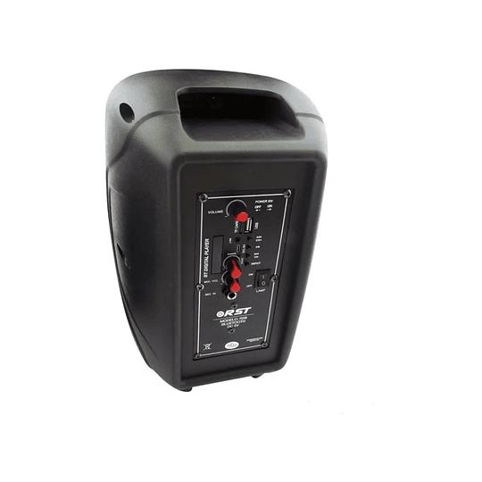 Parlante Bluetooth Karaoke Modelo Rs8