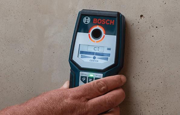 Os melhores detectores de materiais - in DecoProteste