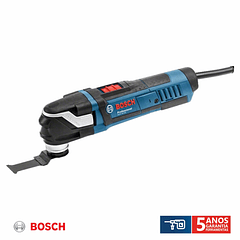 Multiferramenta GOP 40-30 BOSCH