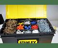 Oficina móvel para ferramentas 3em1 1-70-326 STANLEY