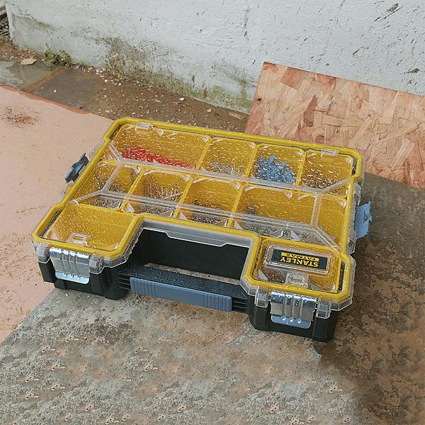 Organizador impermeável profundo 1-97-518 STANLEY