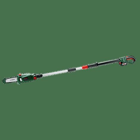 Podador telescópico sem fio Universal ChainPole 18 BOSCH