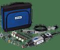 Multiferramenta DREMEL 4000 com Veio flexível + 45 acessórios