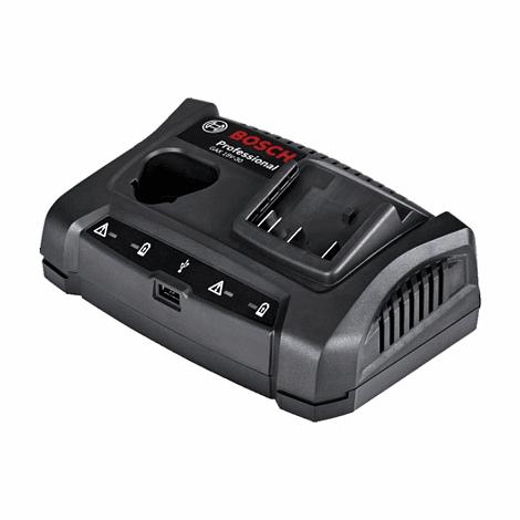Muti carregador GAX 18V-30 BOSCH