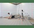Nivel Laser de 3 linhas vermelhas GLL 3-80 BOSCH