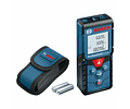 Medidor de distancias Laser GLM 40 BOSCH