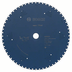 Discos de serra circular para Aço Expert for Steel BOSCH