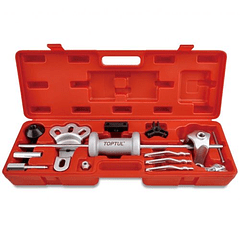 Kit Extractor Semi-Eixo TOPTUL