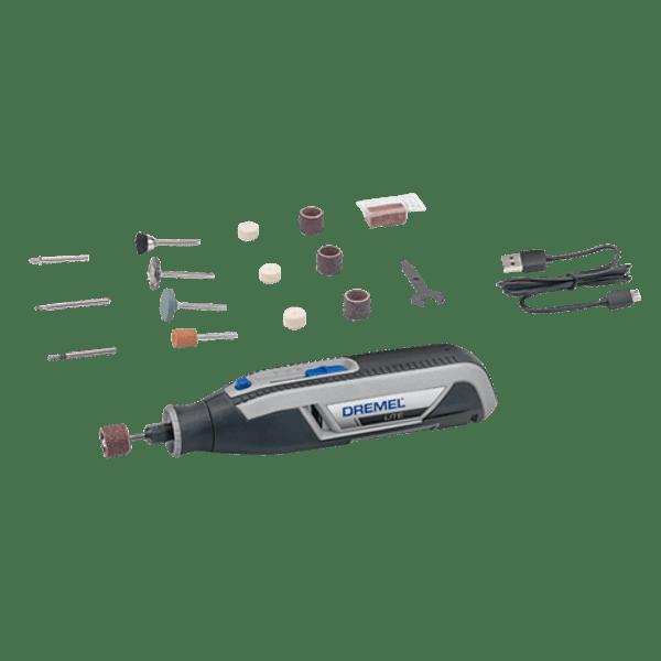 Multiferramenta a bateria DREMEL LITE 7760-15