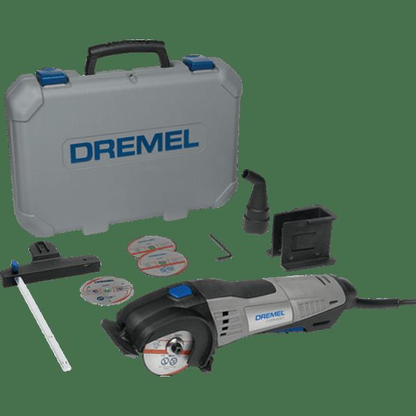 Mini Serra Circular DREMEL DSM20