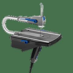 Serra compacta cortes detalhados DREMEL MOTO-SAW