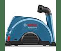 Colector de pó para rebarbadoras 230mm GDE 230 FC-T BOSCH