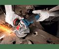 Rebarbadora X-LOCK 1700W GWX 17-125 BOSCH