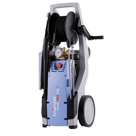 Máquina de lavar de alta pressão 195 bar PROFI 195 TST KRANZLE