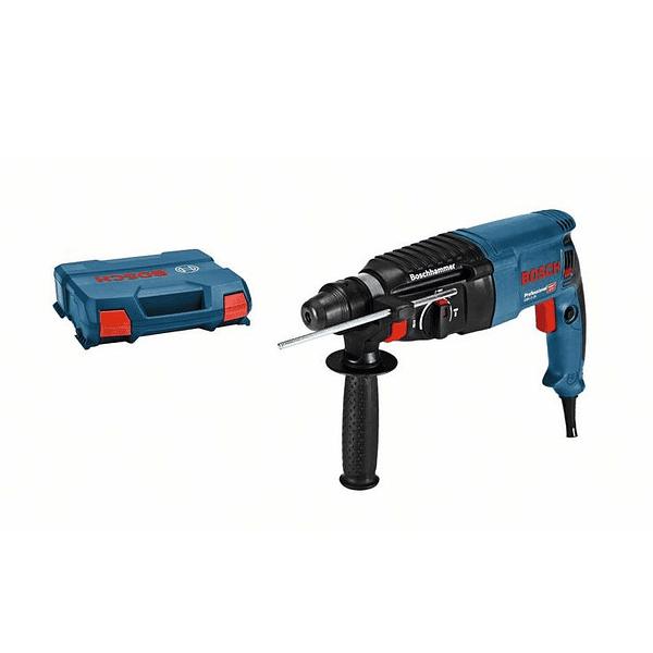 Martelo perfurador SDS Plus GBH 2-26 BOSCH