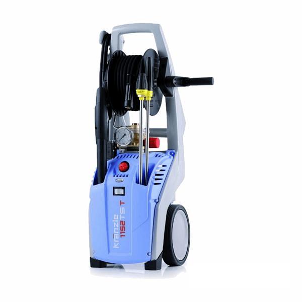 Máquina de lavar de alta pressão 150 bar K 1152 TST KRANZLE